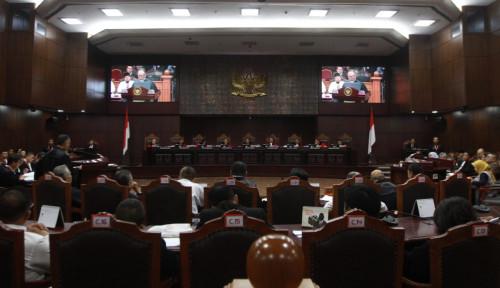 Foto Parah! Andi Arief Samakan Saksi Agus dengan Akun Anonim Pendukung Prabowo