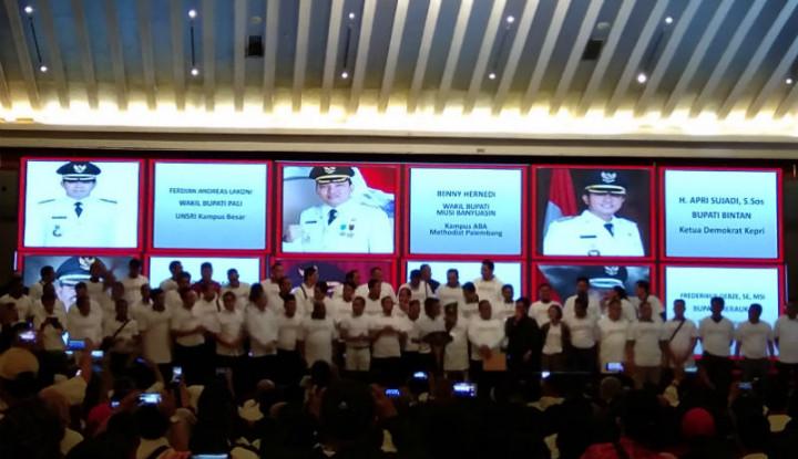 Jokowi ke Aktivis 98: Jangan Ada Lagi Politik-Politik SARA - Warta Ekonomi