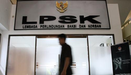 Foto LPSK Ragu Lindungi Saksi Kubu Prabowo Karena...