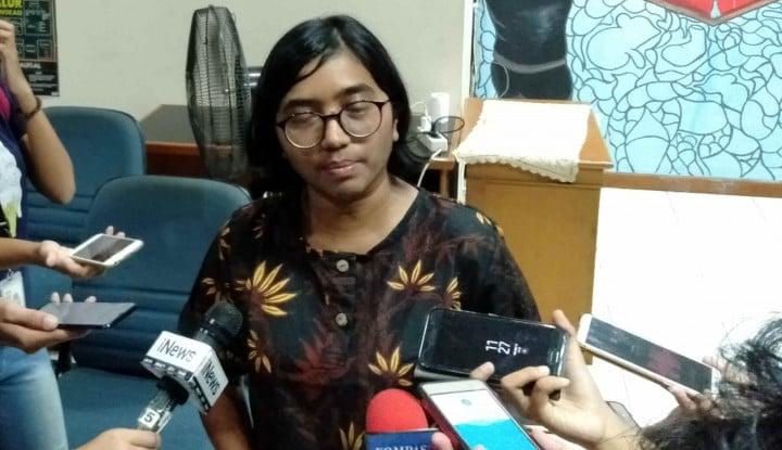 Soal Tim Asistensi Hukum, YLBHI Minta Ini ke Wiranto... - Warta Ekonomi