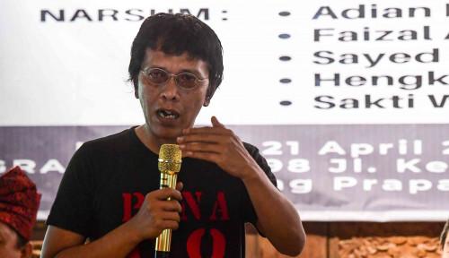 Foto Aduh, Enggak Kuat Jadi Menteri Kalau Presidennya Jokowi