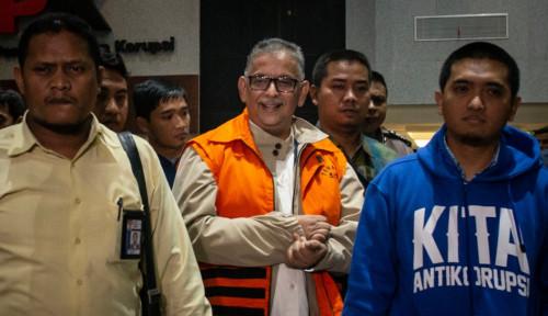 Foto Pengadilan Resmi Cabut Gugatan Praperadilan Sofyan Basir