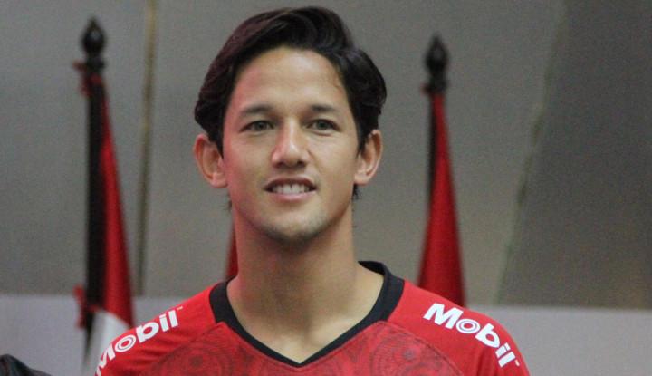 Persib Bandung atau Madura United yang Akan Dipilih Irfan Bachdim? - Warta Ekonomi