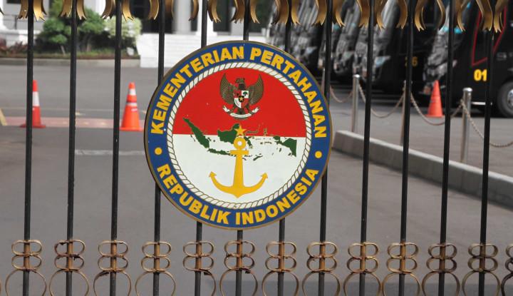Kok Bisa Dana APBN Masuk Rekening Pribadi Kementerian Prabowo?