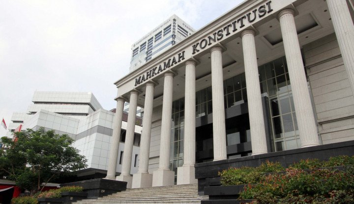 Judicial Review UU KPK Tidak Diterima MK, Apa Kata KPK? - Warta Ekonomi