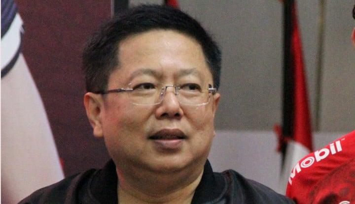 Wadaw! Perusahaan Milik Pieter Tanuri Jual Saham Bali United, Cuan Berapa Ya? - Warta Ekonomi