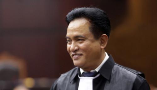 Kaya Pengalaman, Yusril dan Jimly Dijagokan Masuk Kabinet Jokowi
