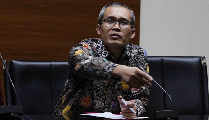 Napi-Napi Korupsi yang Bandel, Taruh di Nusakambangan