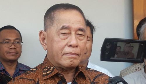 Foto Ada Usulan Wajib Militer di Indonesia, Menhan Bilang...