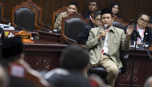 Foto Saksi Prabowo: Ada Temuan 17,5 Juta DPT Tak Wajar