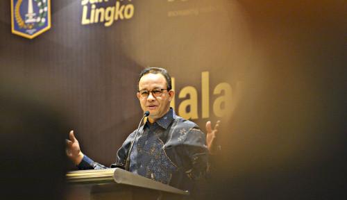 Foto DKI Butuh Lockdown 14 Hari, Demokrat Teriak: Pak Gubernur Segera Bersikap!
