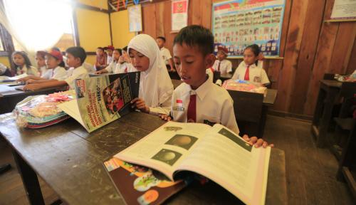 Foto Pendidikan Agama Jangan Dihapus, CIPS: Nilainya Sesuai Pancasila Kok