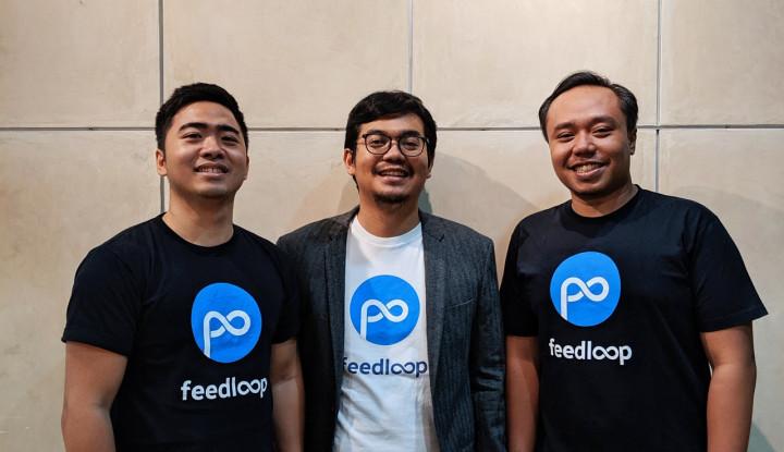 East Ventures Kembali Suntik Startup Indonesia, Kali Ini di Bidang Pemasaran - Warta Ekonomi