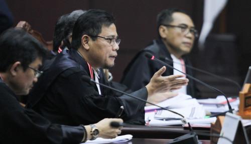 Foto Kubu Prabowo Klaim Saksi KPU Tak Bisa Bantah Kecurangan Pilpres