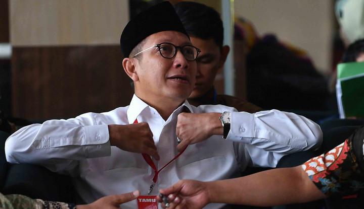 Pekan Depan, KPK Panggil Ulang Menteri Agama - Warta Ekonomi