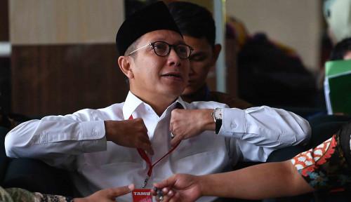 Foto Pekan Depan, KPK Panggil Ulang Menteri Agama