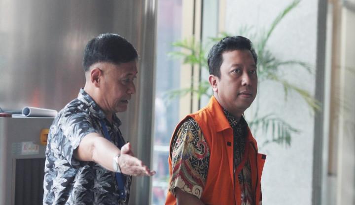 Rommy Sampaikan Surat Protes ke KPK, Soal Apa? - Warta Ekonomi