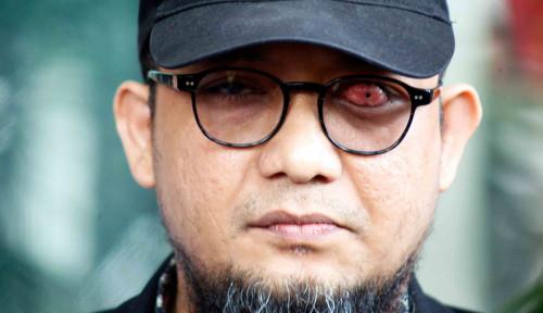 Foto TGPF Mulai Periksa Novel Baswedan, Sasar Jenderal Pelaku?
