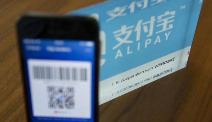 Yuan Digital Akan Bisa Digunakan di WeChat Pay dan AliPay