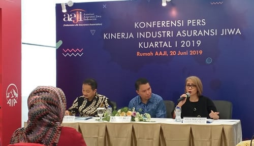 Foto Ditopang Hasil Investasi, Asuransi Jiwa Bukukan Pendapatan Rp62,23 Triliun