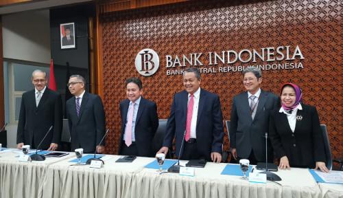 Foto BI Dorong SBK Jadi Alternatif Pembiayaan Bagi Korporasi