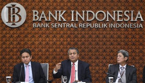 Foto BI Kembali Turunkan GWM Cegah Bank Rebutan DPK