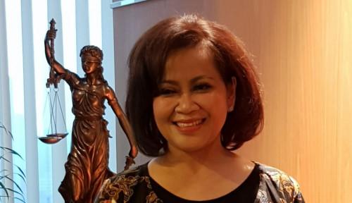 Foto Waketum KADIN Bidang Hukum: Revisi UU KPK Perlu Dikawal