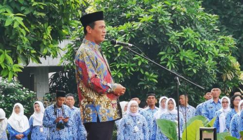 Foto Di Hari Krida Pertanian, Pesan Mentan Dahsyat!!!