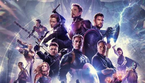Foto Captain America Balik ke MCU Lagi? Ini Jawaban dari Chris Evans