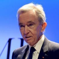 Kisah Orang Terkaya: Bernard Arnault, Si Pemilik Louis Vuitton