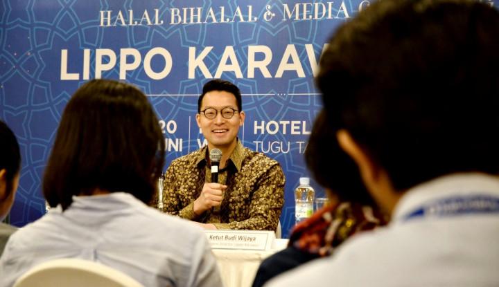 Lippo Karawaci Bakal Bangun Dua Rumah Sakit - Warta Ekonomi