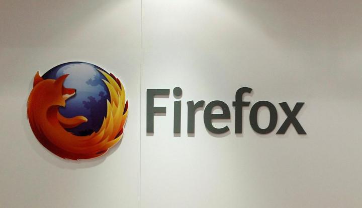 Tahu Browser Mozilla? Perusahaannya Sebentar Lagi Ditinggal oleh.... - Warta Ekonomi
