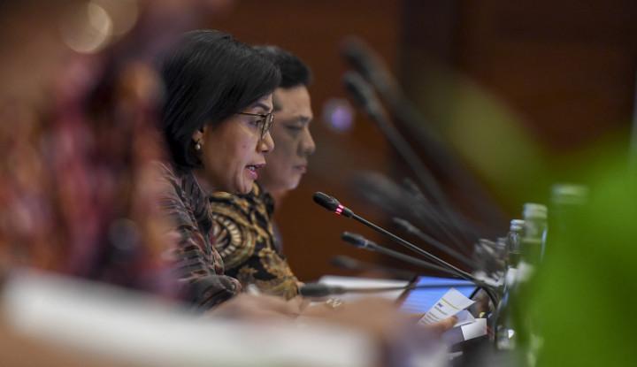Dipuji ADB, Pertumbuhan Ekonomi Indonesia Baik, tapi Bukan yang Terbaik - Warta Ekonomi