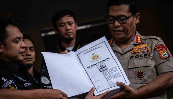 Pakar IT Kubu Prabowo Merasa Terancam, Polisi Bereaksi... - Warta Ekonomi