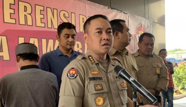 Ridwan Kamil Dikait-kaitkan dengan Kasus Ustaz Baequni, Polisi Bantah... - Warta Ekonomi