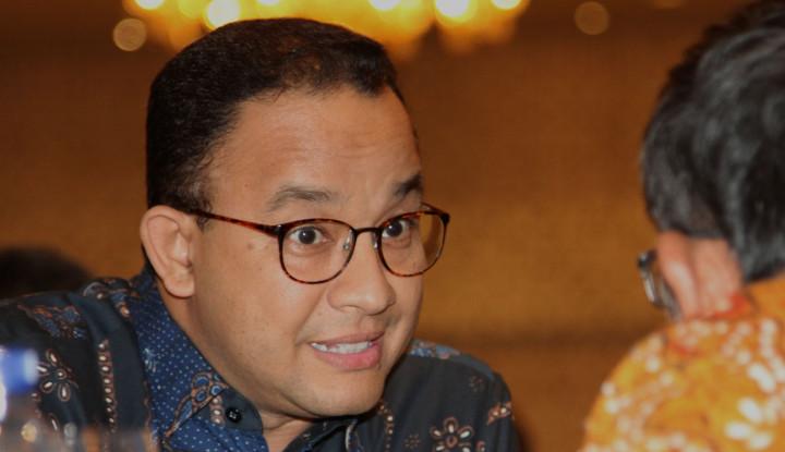 Dampak Pembangunan Jakarta Tambah Macet, Anies: Sakit Dulu - Warta Ekonomi