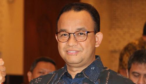 Foto Kasus Sengketa Lahan Warga Bidara Cina, Anies Seret Nama Presiden