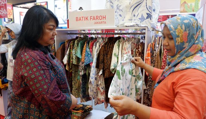 Foto Berita Pelindo III dan Sarinah Kolaborasi Berdayakan UMKM di Pelabuhan Benoa