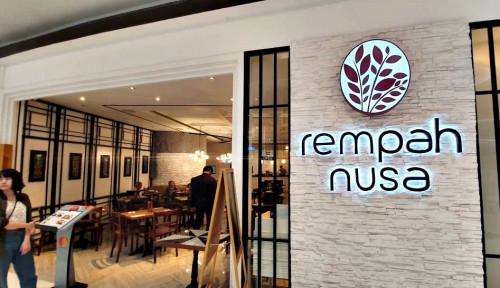 Foto Restoran Rempah Nusa Gelar Program Menginap Gratis di Bali