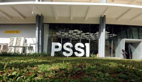 Sestama Lemhanas Maju Kandidat Ketum PSSI