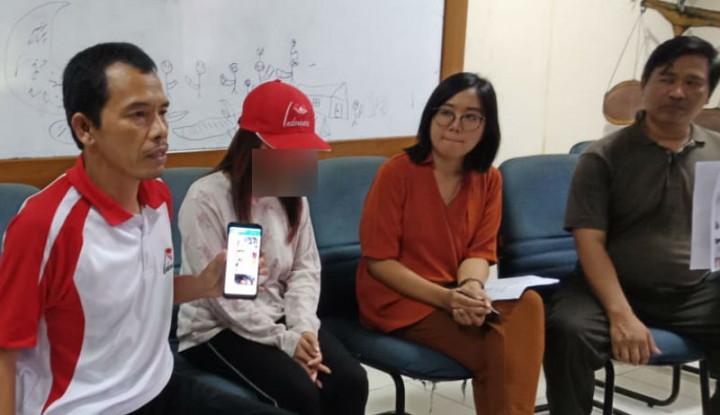 Polisi Didesak Ungkap Jaringan Kawin Pesanan ke China - Warta Ekonomi