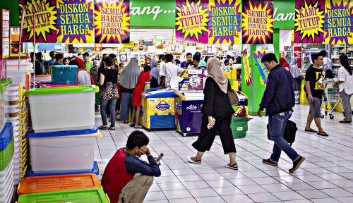 Korbankan Giant, Hero Supermarket Bicara tentang Masa Depan! Katanya Mau Jual....