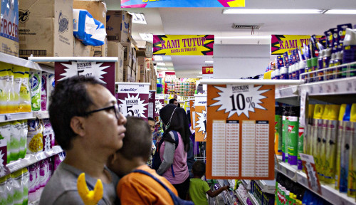 Bukan 7.000 Orang, Berapa Karyawan yang Terdampak Penutupan Giant Milik Hero Supermarket?