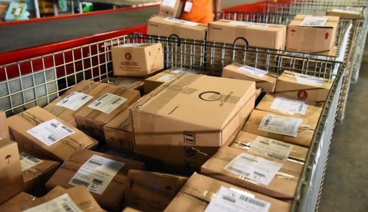 gandeng loggis, paketku guna berikan solusi teknologi dalam bisnis logistik
