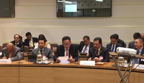 Foto Selamat! Qu Dongyu Jadi Orang Asia Kedua yang Berhasil Menjabat Direktur FAO