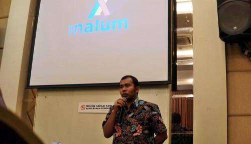 Foto Pererat Hubungan, Inalum Silaturahmi dengan Media di Medan