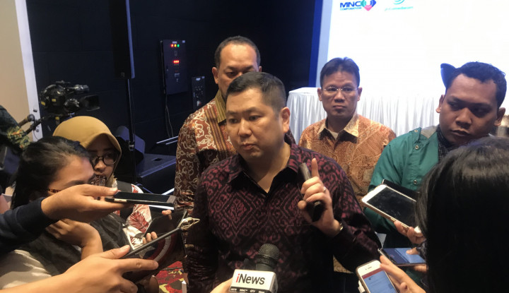 Anaknya Digadang-gadang Jadi Menteri Jokowi, Papa HT Pasrah?