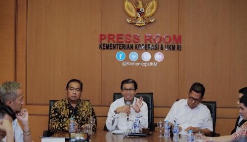 Foto Presiden Jokowi Akan Hadiri Harkopnas 2019 di Purwokerto