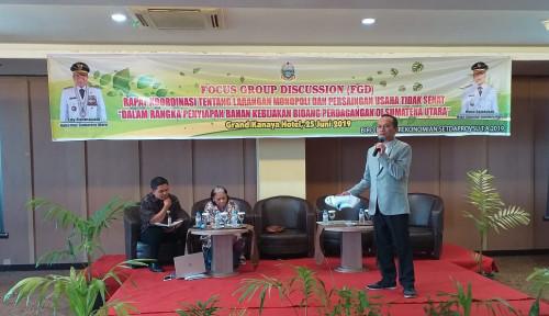 Foto Sejak Hadir, KPPU Sudah Berikan 175 Saran Pertimbangan