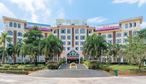 Foto Miliki 500.000 Kamar, OYO Jadi Jaringan Hotel Terbesar di China